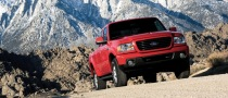 2010 Ford Ranger to Be Safer than Ever