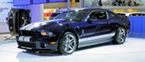 2010 Ford Shelby GT500 and 2010 Ford F-150 SVT Raptor up for Sale