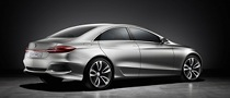 2010 Geneva Auto Show: Mercedes-Benz F 800 [Live Photos]