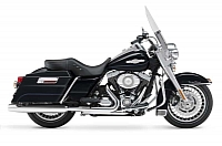 2010 Road King Peace Officer SE photo