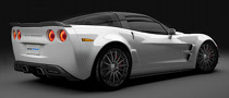 2010 Hennessey Z700 Corvette ZR1 Limited Edition