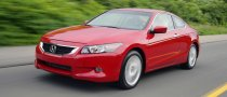 2010 Honda Accord Gets New Features