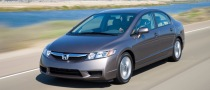 2010 Honda Civic Details and Photos Released