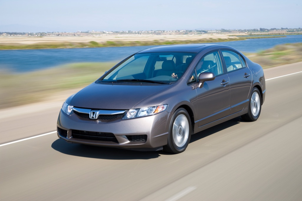 2010 Honda Civic Details And Photos Released Autoevolution