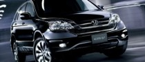 2010 Honda CR-V to Be Launched in September
