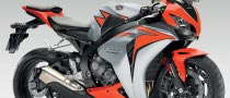 2010 Honda Fireblade Revealed