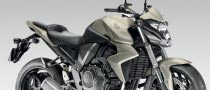2010 Honda Naked Bikes Come with New Colors