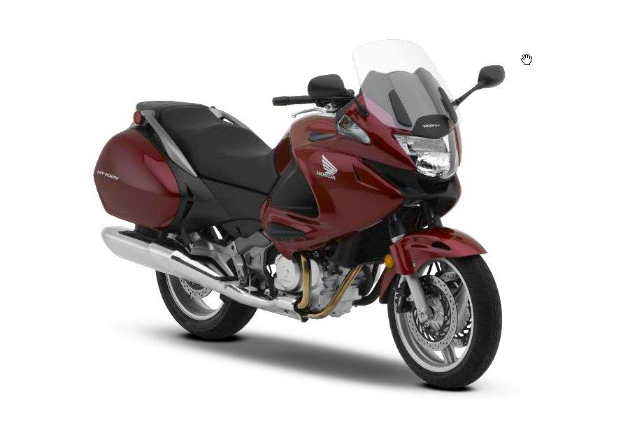 2010 Honda NT700V Deauville Goes Stateside - autoevolution