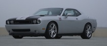 2010 Hurst/Hemi Challenger Series 4 Supercharged Unveiled