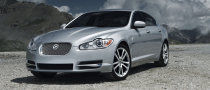 2010 Jaguar XF Supercharged for North America