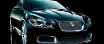 2010 Jaguar XF UK Pricing Announced