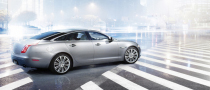 2010 Jaguar XJ Official Details, Photos and Prices