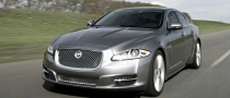 2010 Jaguar XJ to Debut at London Salon Prive