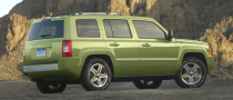 2010 Jeep Patriot, Compact SUV of Texas