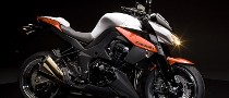 2010 Kawasaki Z1000, Completely New