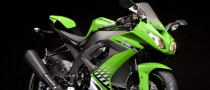 2010 Kawasaki ZX-10R Previewed