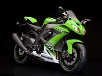 2010 Ninja ZX-10R is far from what it could be...