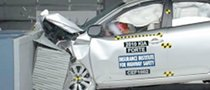 2010 Kia Forte Sedan Receives IIHS Top Safety Pick