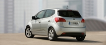 2010 Kia Venga First Official Video