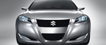2010 Kizashi Sedan Confirmed by Suzuki