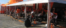 2010 KTM ISDE Heads to Mexico