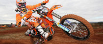 2010 KTM Toughest Rider Wanted