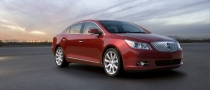 2010 LaCrosse's New Mission: Bring Buick in the Forefront of the Industry