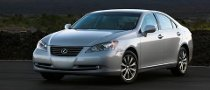 2010 Lexus ES 350 U.S. Pricing Announced