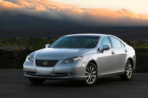 2010 lexus es 350 u s pricing announced autoevolution. Black Bedroom Furniture Sets. Home Design Ideas