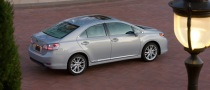 2010 Lexus HS 250h Official Details and Photos
