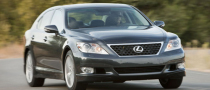 2010 Lexus LS Sport Package Released