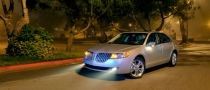 2010 Lincoln MKZ Executive Appearance Package