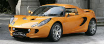 2010 Lotus Elise and Exige Upgraded with Cleaner Engines