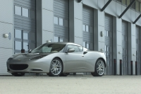 Evora will hit the showrooms in May