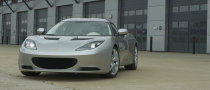 2010 Lotus Evora Specifications