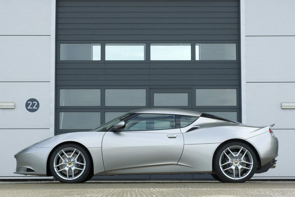 2010 Lotus Evora Us Pricing Announced Autoevolution