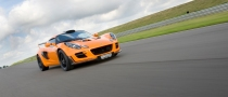 2010 Lotus Exige Cup 260 Details and Photos