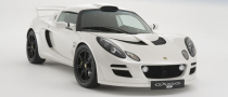 2010 Lotus Exige S Presented at the 2009 Geneva Auto Show