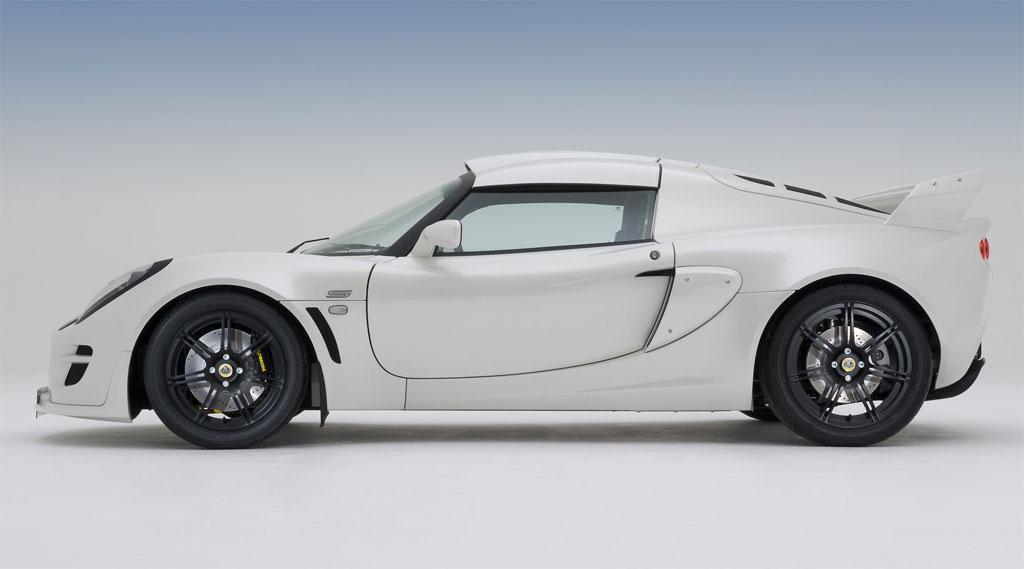 2010 lotus exige s240 us pricing released 11677 1 - 2010 Lotus Exige S240