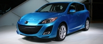 2010 Mazda3 Gets Real at Detroit