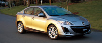 2010 Mazda3 Receives IIHS Top Safety Pick