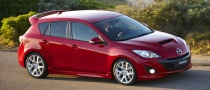 2010 Mazdaspeed3 Unveiled in New York