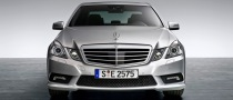 2010 Mercedes-Benz E-Klasse AMG Package Unveiled