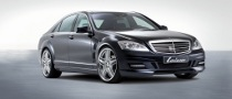 2010 Mercedes-Benz S-Klasse Refined by Lorinser