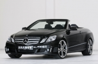 Brabus Mercedes E-Klasse Cabrio photo