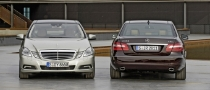 2010 Mercedes E-Klasse Proves to Be A Hit, 40,000 Cars Already Delivered