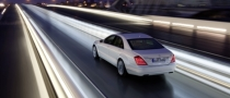 2010 Mercedes S Klasse Promo Video