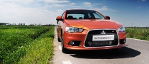 2010 Mitsubishi Lancer Gets IIHS Top Safety Pick