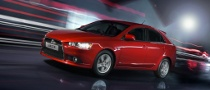2010 Mitsubishi Lancer JURO UK Pricing Announced