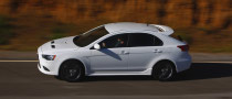 2010 Mitsubishi Lancer Sportback GTS and Ralliart Announced